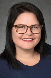 ANNA GROOVER, PhD